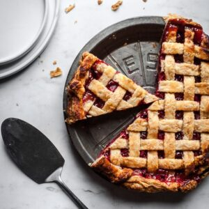 Pie and Galette Recipes